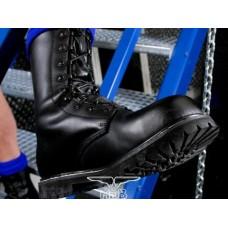 MR.B German Army Boots størrelse 43