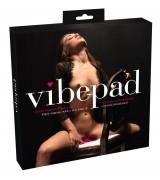 VibePad - Vibropute med Fjernkontroll