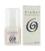 ViaGel Sensitivity Gel for Kvinner