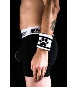 Sk8erboy Sweatband - Paw