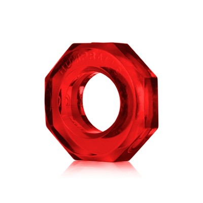 Oxballs Humpballs - Penisring Rød