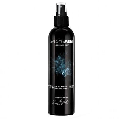 Satisfyer Men - Disinfectant Spray - Leketøyrens