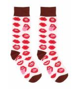 Sexy Socks - Lip Love