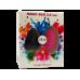 Alive - Magic 3.0 - Vibrerende Egg med Fjernkontroll - Rosa