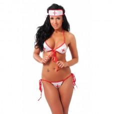 Amorable - Sykepleier, Bikini