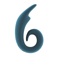 Mjuze Lithe - Fleksibel Vibrator, Blå