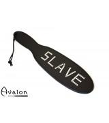 Avalon - THAT'S ENOUGH - Paddle Slave - Nagler