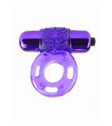 C-ringz - Vibrating super ring - lilla penisring