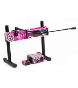 F-Machine Pro 3 - Sexmaskin - Rosa