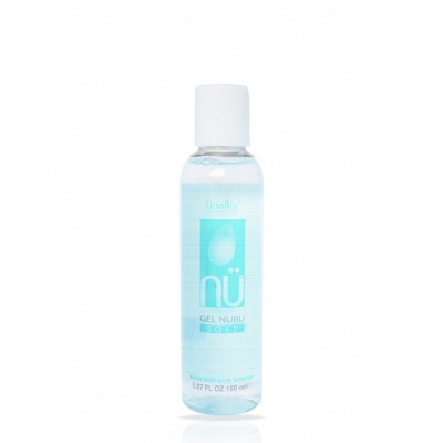 Nü - Nuru Gel Soft - Nuru Massasjegel - 150ml