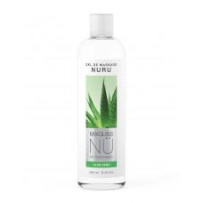 Nuru - Mixgliss Massasjegel - Aloe Vera - 250ml