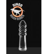 Dinoo - T-Rex - Transparent