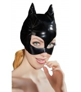 Black Level - Cat Mask - Lakk