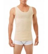 Underworks - Ultimate Chest Binder Tank - Transmaskulin Binder - Beige