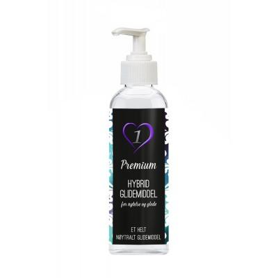 Premium - Hybrid Glidemiddel - 150ml