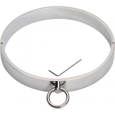 BQS - Stålcollar med O-ring og Låsepinne