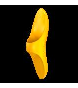 Satisfyer - Teaser - Fingervibrator - Gul