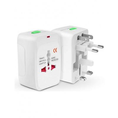 Rimba - Universal Reiseadapter - US/AU/UK/EU