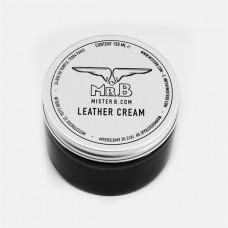Mr. B - Leather Cream