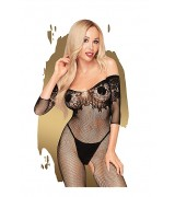 Penthouse - High profile - Catsuit med dyp utringning