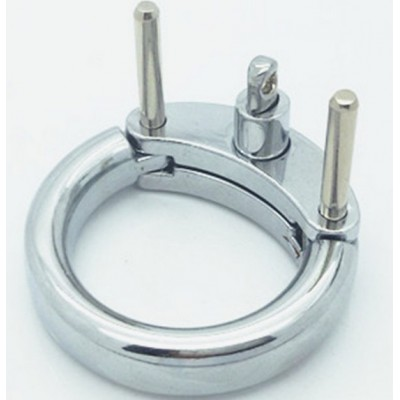 BQS - Ekstra ring til kuklås med 3 fester 50 mm