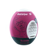 Satisfyer - Masturbator eggs - Bubble