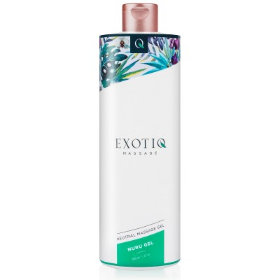 Exotiq Nuru Gel - 500 ml
