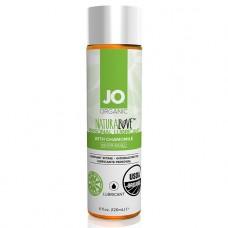 System JO - Naturalove - Vannbasert glidemiddel 120 ml