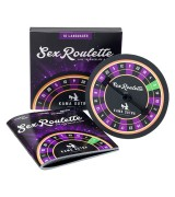 Sex Roulette - Kama Sutra