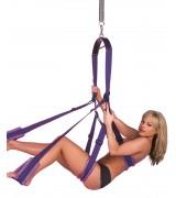 Fantasy Swing - Sexhuske Lilla