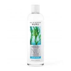 Nuru - Mixgliss Massasjegel - Algue-Algae - 250ml