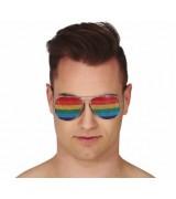 Pride Solbriller - Aviator