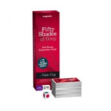 Fifty Shades of Grey - Det røde rommet, Utvidelsespakke - Spill