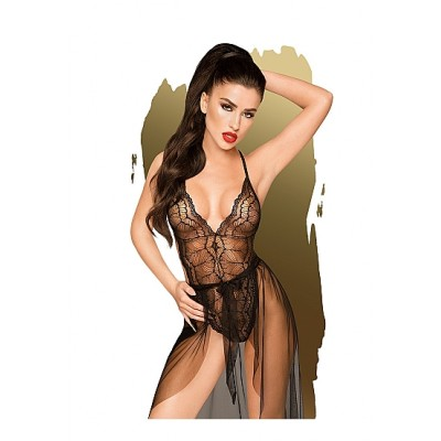 Penthouse - Best foreplay - Body med skjørt