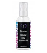 Premium - Orgasmekrem - Pirrende effekt - 50ml